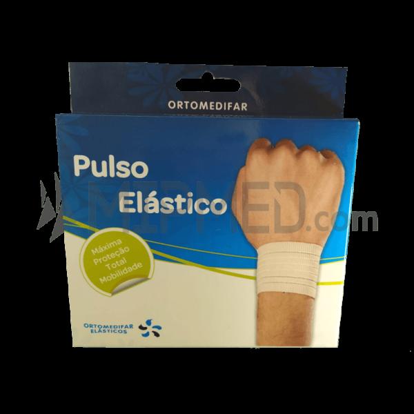 Elastic Wrist