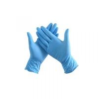 Nitrile Gloves - 100 units