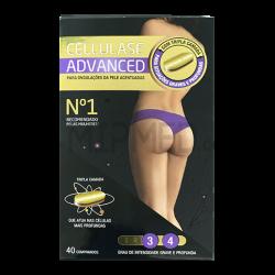 Cellulase Advanced - 40 Tablets