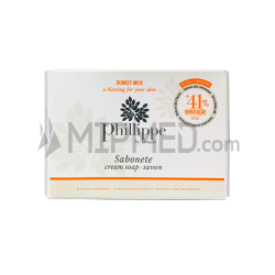 Phillippe Donkey Milk Soap by Almada - 75g