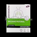 Bio Pectoral Balm 80ml - Pranarom
