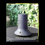 Soléo Wireless Diffuser- Pranarom