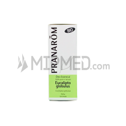 Bio Eucalyptus Oil - 10ml - Pranarom