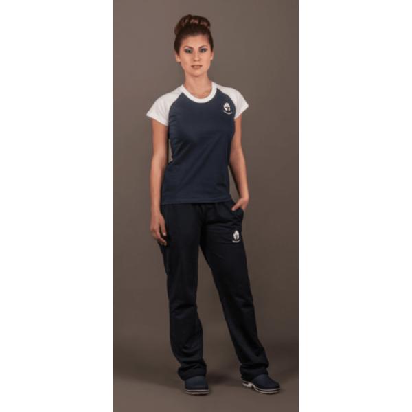 Blue T-Shirt (Ref. 033)