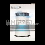 Air Purifier with UV - Fresh Life 360