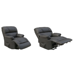 Imperial Manual Armchair - With massage