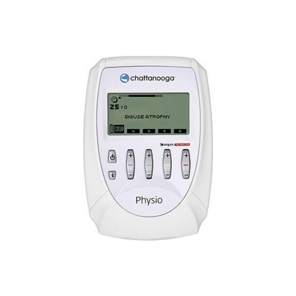 Electroestimulador  Physio Chattanooga (By Compex)