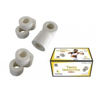 Inelastic Adhesive Bandages - Sport Tapes Box