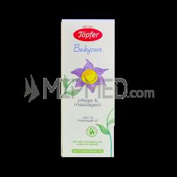 Topfer Baby Body Oil - 100ml