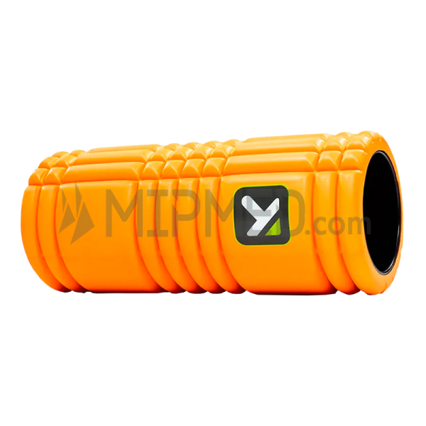 The Grid Foam Roller - 33cm x 13.5cm