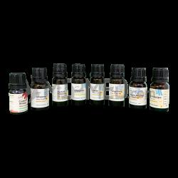 100% Pure Essential Oils - Unii