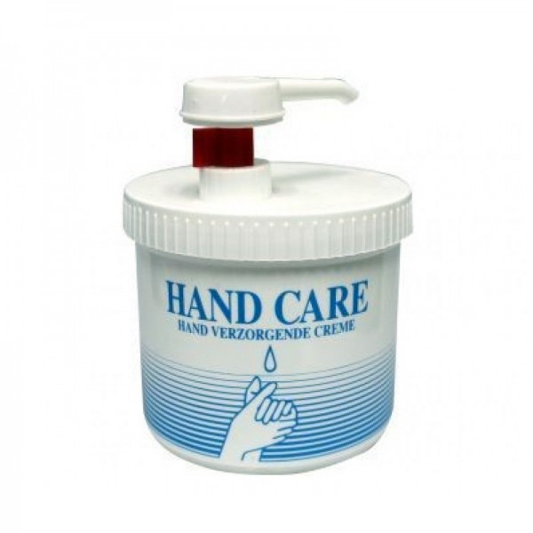 Hand Care - Soft and Moisturizing - 500ml