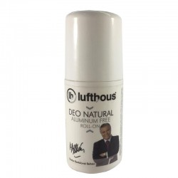 Natural deodorant - Roll On - 50 ml