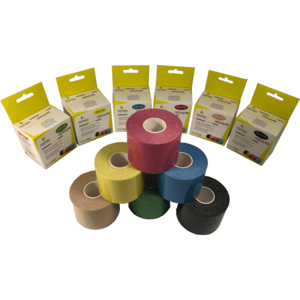 Kinesio Tapes - 5cm x 5m
