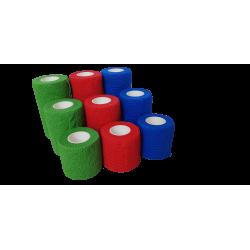 Cohesive bandage - 7,5 cm x 4.5 m