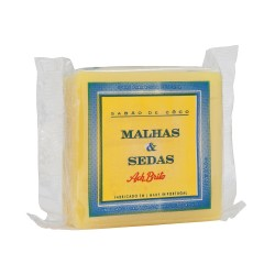 Soap Meshes and Silks - 125g