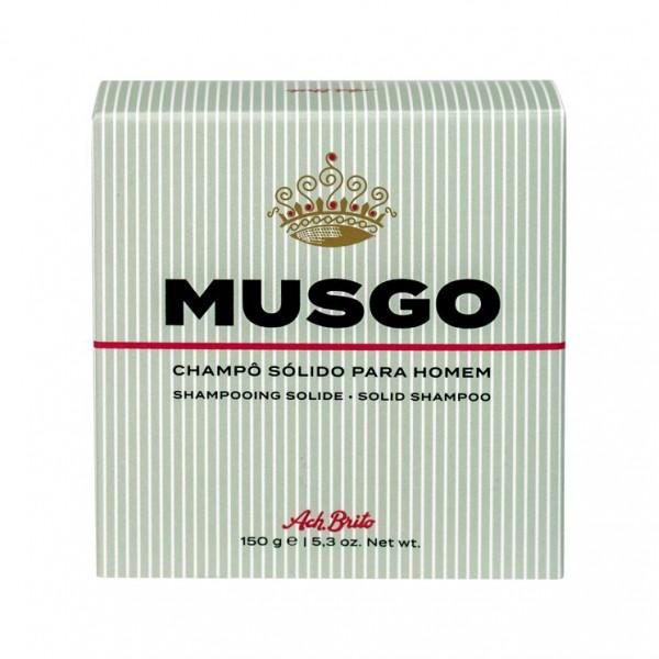 Solid Moss Shampoo - 150ml