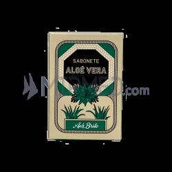 Aloe Vera Soap - 90g