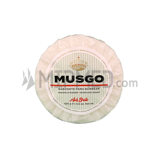 Real Moss Soap - 160g