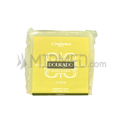 Golden Square Glycerin Soap - Confidence - 100g