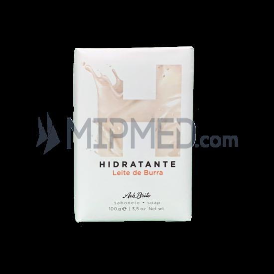Donkey Milk Moisturizing Soap - 100g