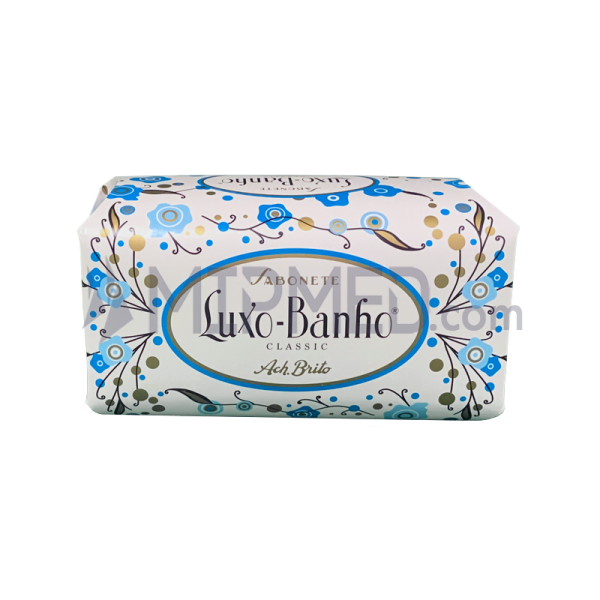 Luxury-Bath Classic Soap - 350g