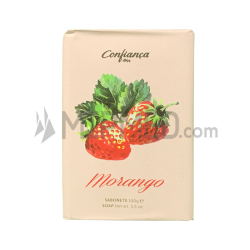 Strawberry Soap - Confidence - 100g