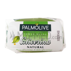 Palmolive Natural Glycerin Soap - 90g