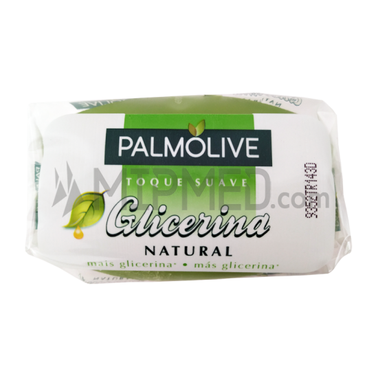 Palmolive Natural Glycerin Soap - 75g