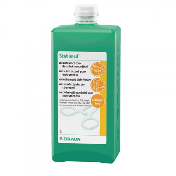 Instruments Disinfectant Stabimed - 1L