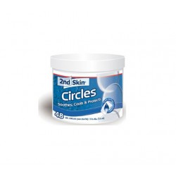 2nd Skin Circles (48 units)