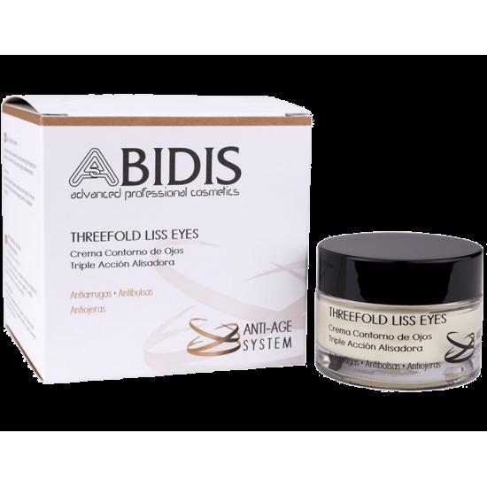 Stem Cells & Gags - Abidis Eye Cream - Anti-Aging