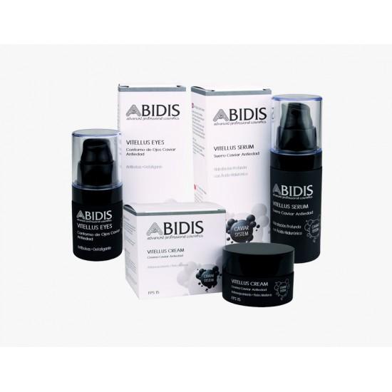 Pack Vitellus Abidis - Caviar System