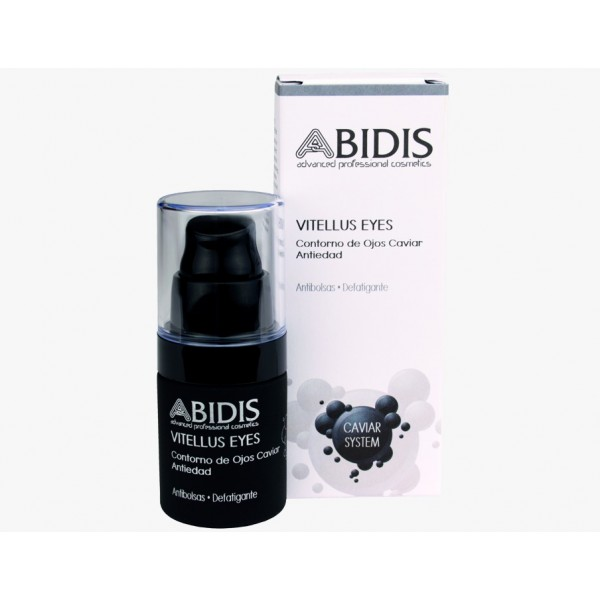 Vitellus Serum Abidis - Anti-aging Serum - Caviar System