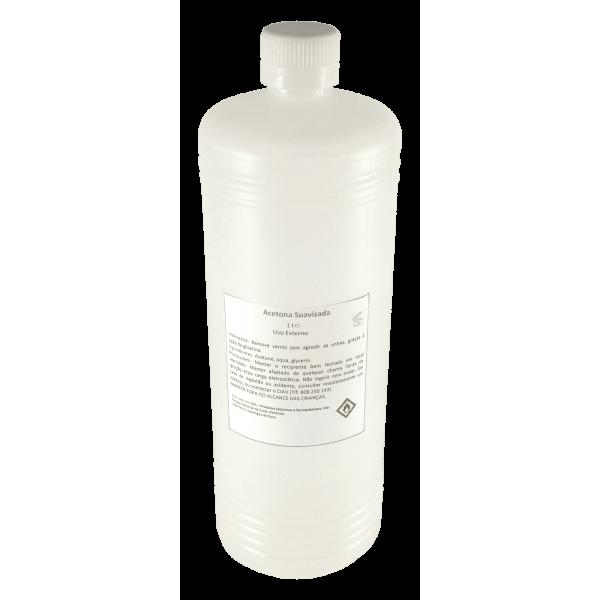 Soft Acetone – 1L