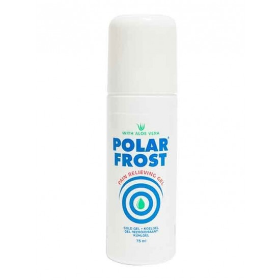 Polar Frost Cold Gel - 75ml Roll On