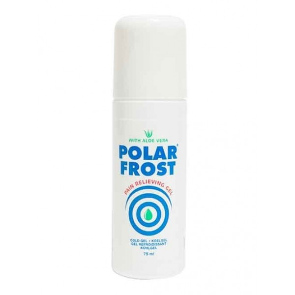 Polar Frost Cold Gel - 75ml Roll On
