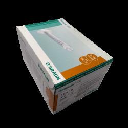 Seringas de Insulina Omnican 1ml - 100 unidades (30G 12mm)