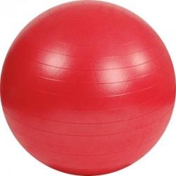 Red Gym Ball - 55cm
