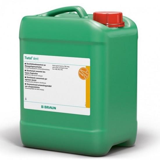 Tiutol Disinfectant - 5L