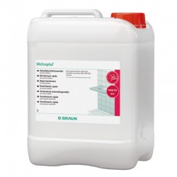Rapid Disinfectant Meliseptol Rapid - 5 Liters