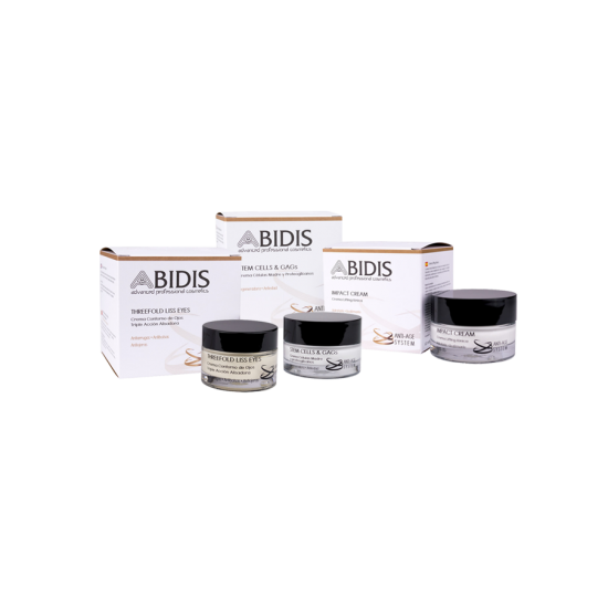 Pack Abidis - Anti-Aging