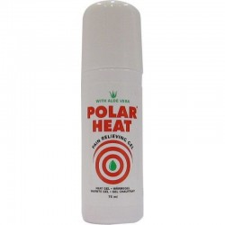 Polar Heat Warm Gel - 75ml