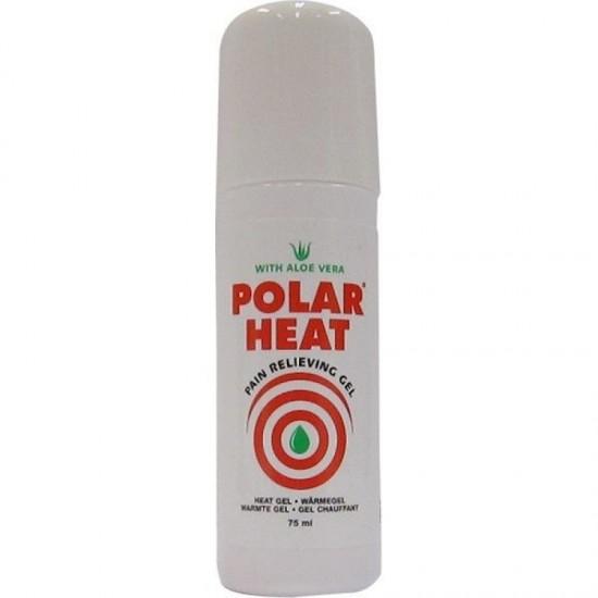 Polar Heat Warm Gel - 75ml