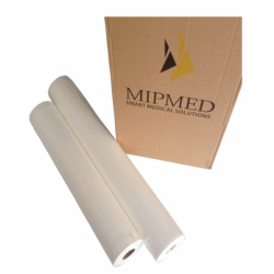 Bed Sheet Roll - Single Sheet  - 50cm - 10 units