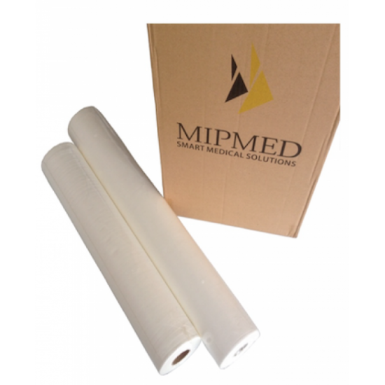 Bed Sheet Roll - Single Sheet  - 50cm - 10 units
