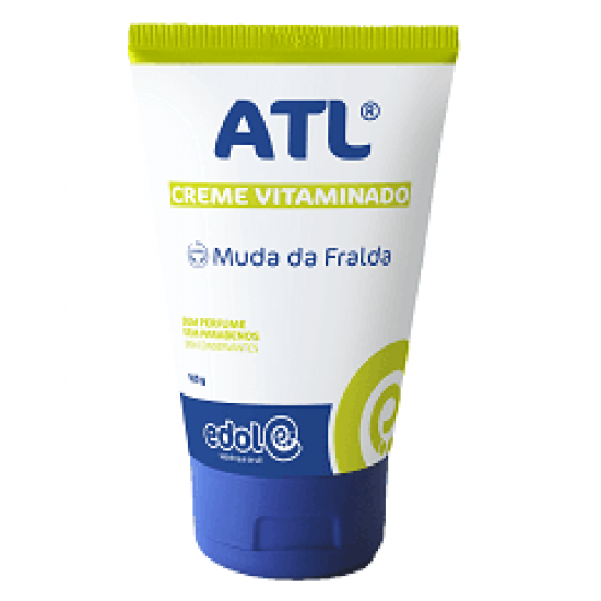 ATL – Vitamin Cream – 100g