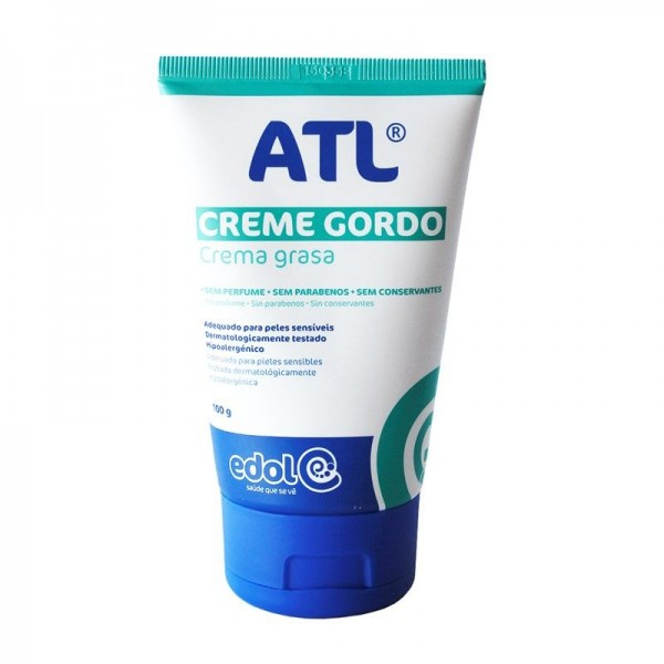 ATL – Fatty Cream – 100g