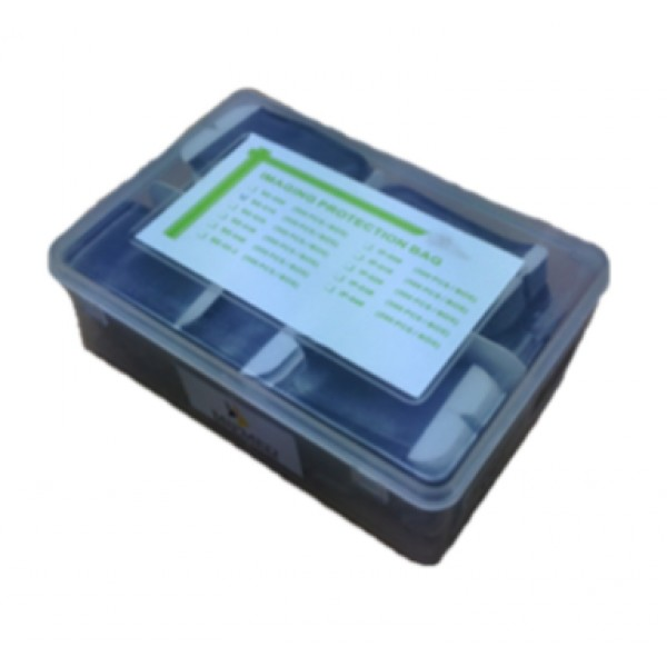 Phosphor Plate Covers - 500 units