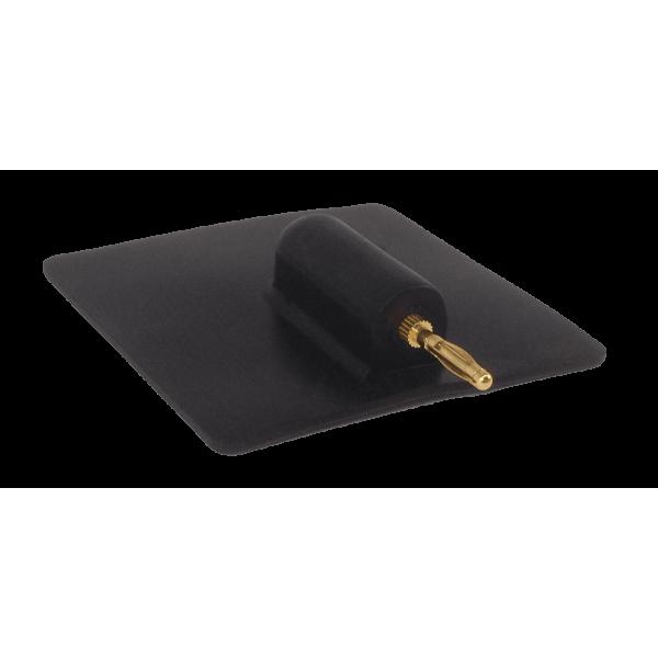 Selenix Male Reusable Electrode - 5x5cm - 2mm